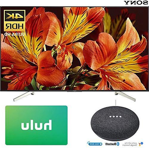 xbr65x850f ultra smart tv