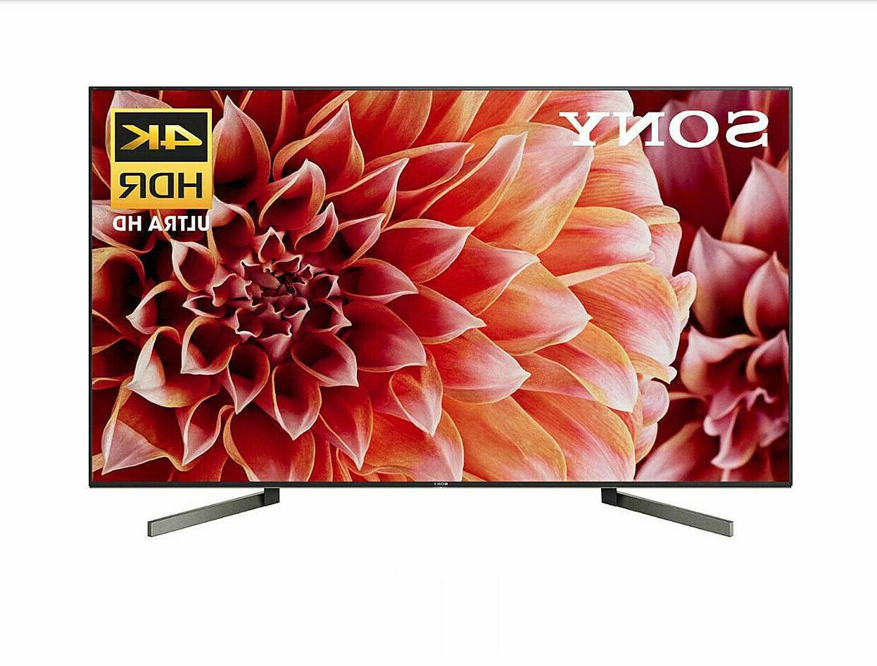 xbr75x900f 75 2160p 4k uhd led smart