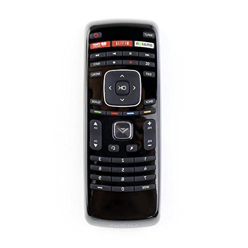 New Remote Control Internet LED M320NV M320VT-CA M320VT-MX with Netflix iHeart APP