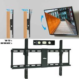 Large Tilting Flat Screens TV Wall Mount Bracket 32 42 50 55