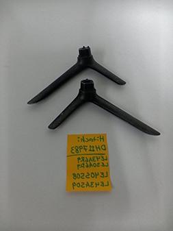 Original Hitachi LE43A509 TV Base Stand 117983-1DH / DH11798