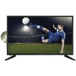 """LED Proscan D-LED HDTV/DVD Combination 32"""" 720p PLDV321300"""