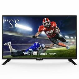 LED HD TV 32 inch 720p Flat Screen TV HDMI USB with Energy S