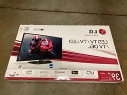 LG LED TV 39 Inch 39LN5300