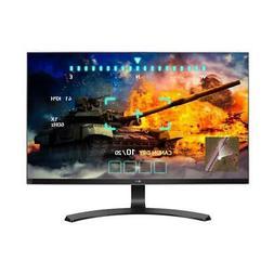 """LG 27UD68-P 27"""" FreeSync IPS LED Monitor 4K UHD 3840 x 2160"""