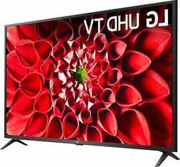 "LG - 50"" Class UN7000 Series LED 4K 2160P UHD Smart webOS TV"
