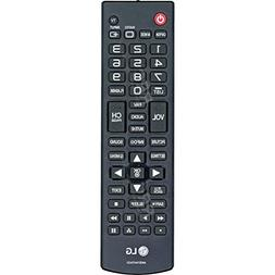 LG Electronics AKB74475433 TV Remote Control for 42LX330C,