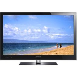 Samsung LN52B750 52-Inch 1080p 240 Hz LCD HDTV with Charcoal