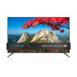 JVC LT-58 4K UHD Smart LED TV 58MAB887 - NEW