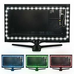 Luminoodle Color Bias Lighting - USB LED TV Backlight with C