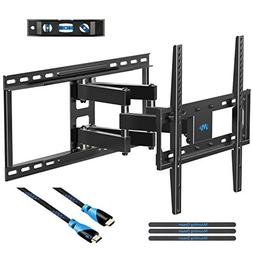 Mounting Dream Full Motion TV Wall Mounts Bracket with Artic