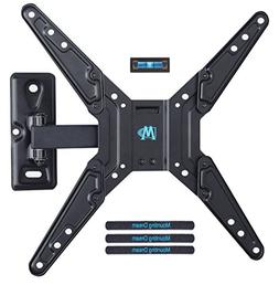 Mounting Dream Full Motion TV Wall Mount Bracket Fits Most o