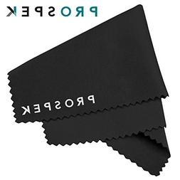 MICROFIBER. High absorption material for LED screens, lenses