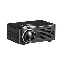 Full HD Mini 7000 Lumens Projector 3D 1080P LED Multimedia f