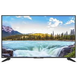 "Modern 50"" Class FHD  60Hz MEMC 120 LED TV with QAM Tuner"