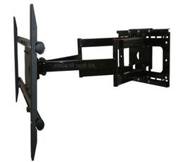 "Universal Full Motion Articulating TV Wall Mount 40"" - 55"" L"