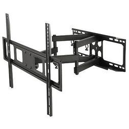 Full Motion Articulating TV LCD LED Wall Mount Bracket 40 42