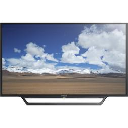 Sony 32 Inch HD 720p Motionflow XR 240 Smart LED TV/HDMI/USB