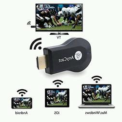 ONX3  Motorola Droid Turbo 2 Wi-Fi Display Miracast Dongle H