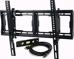 VideoSecu Mounts TV Wall Mount Bracket, Tilt Mount for most