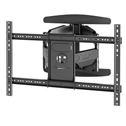 NB AV Mount P6 Full Motion Cantilever Mount with Built-in Ca