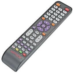 "New 142021270009C Remote Control for Sceptre 55"" LED 4K TV"