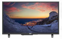 "New! RCA 32"" Class HD  LED TV  W"