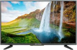 "TV LED Flat Screen Sceptre 32"" USB HDMI Class HD 720P  Black"