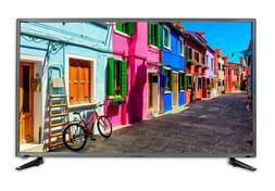 NEW Sceptre 43 Class 4K TV Ultra HD 2160P LED Television U43