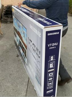 NEW Samsung 75 Inch NU6900 HDR 4K Ultra HD Smart TV BEST DEA