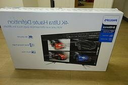 "NEW Philips BDM4350 43"" Brilliance Monitor, 4K UHD3840x2160"