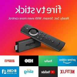 🔥NEW FULLY LOADED ADULT 📺🔥 2020 Fire Stick w/Voice