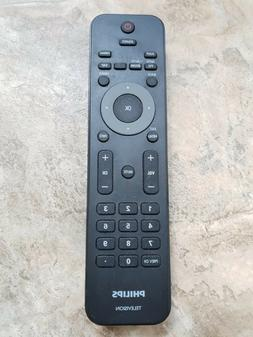 NEW GENUINE ORIGINAL PHILIPS URMT34JHG001 TV REMOTE CONTROL
