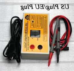 New LED Tester LED Strip Test Tool with Current and Voltage