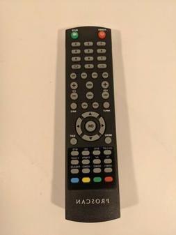 NEW Proscan OEM Original PLDED5515DUHD TV Television Replace