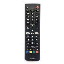New USBRMT Remote AKB75095307 for LG Smart TV sub AKB7509533