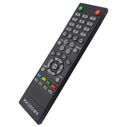 New Remote Control for Proscan TV PLDED5068A-D PLEDV3282A PL