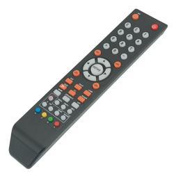 New Replace Remote for Sceptre LED TV E195BD-SR E168WV-SS X4