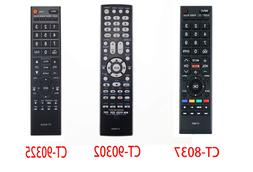 New Replace Remote Control CT-90302 CT-90325 CT-8037 FOR Tos
