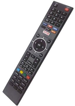 New Replacement remote For SEIKI ELEMENT Smart LCD LED TV SE