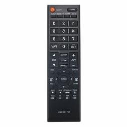 New Replacement TV Remote Control For Toshiba 40L2400 40L240