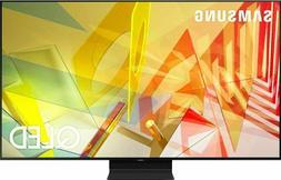 """NEW Samsung QN65Q90TAFXZA 65"""" 4K QLED Smart UHD TV Flat Pane"""