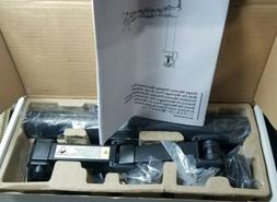 New Amazonbasics Single Monitor Display Mounting Arm, Steel