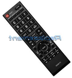 RPZ New TV Remote Control CT-90325 For Toshiba 50L2200U 37E2