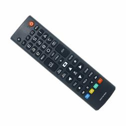 New LG Replacement OLED65B6P-U TV Remote Control