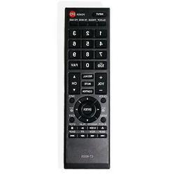 New TV Remote CT-90325 for Toshiba 32C100U2 32C100UM 32C110U