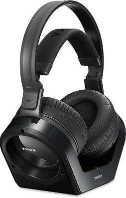 Sony Noise Reduction 150 feet Long Range Wireless Dynamic St