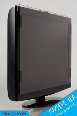 TV-ProtectorTM 49 - 50 inch Non-Glare Stylish TV Screen Prot