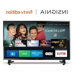 Insignia NS-39DF510NA19 39-inch 1080p Full HD Smart LED TV-