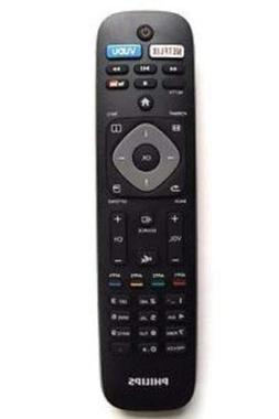 OEM Philips Remote Control Originally Shipped With: 55PFL590